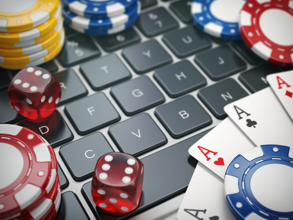 Exactly How To Avoid Online Gambling Scams