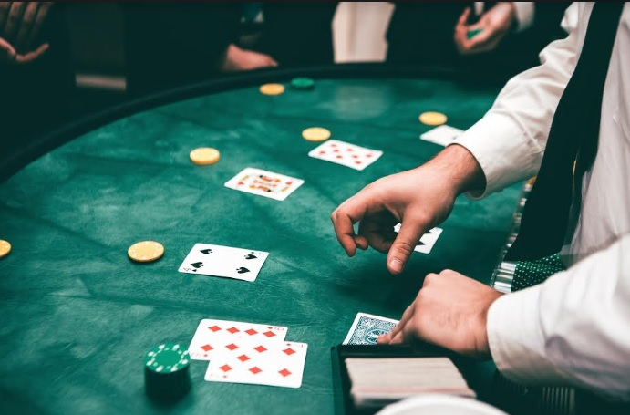 Online Poker Real Money - Legal United States Poker Sites In 2020