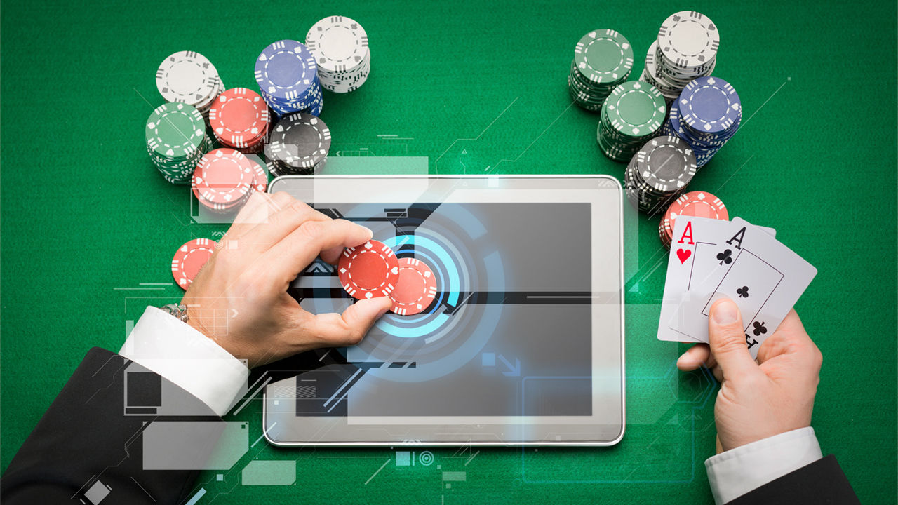 Strategies In Poker That Help You Win - Online Gaming