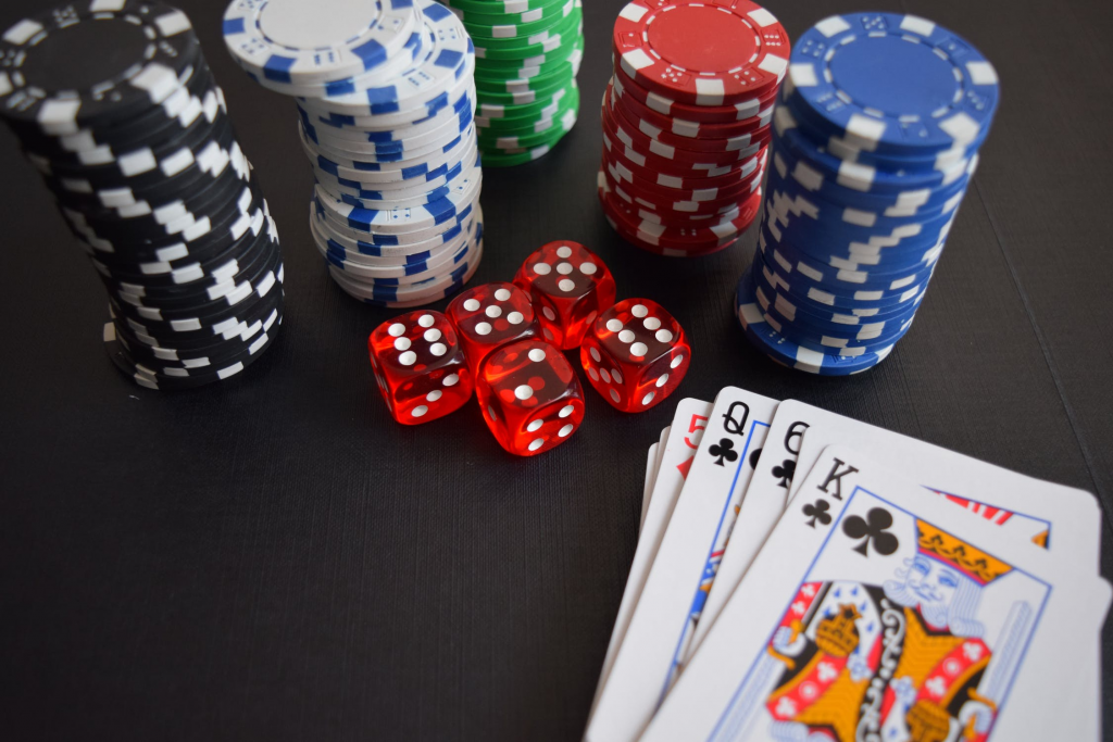 Top 10 Rated On-line Casinos
