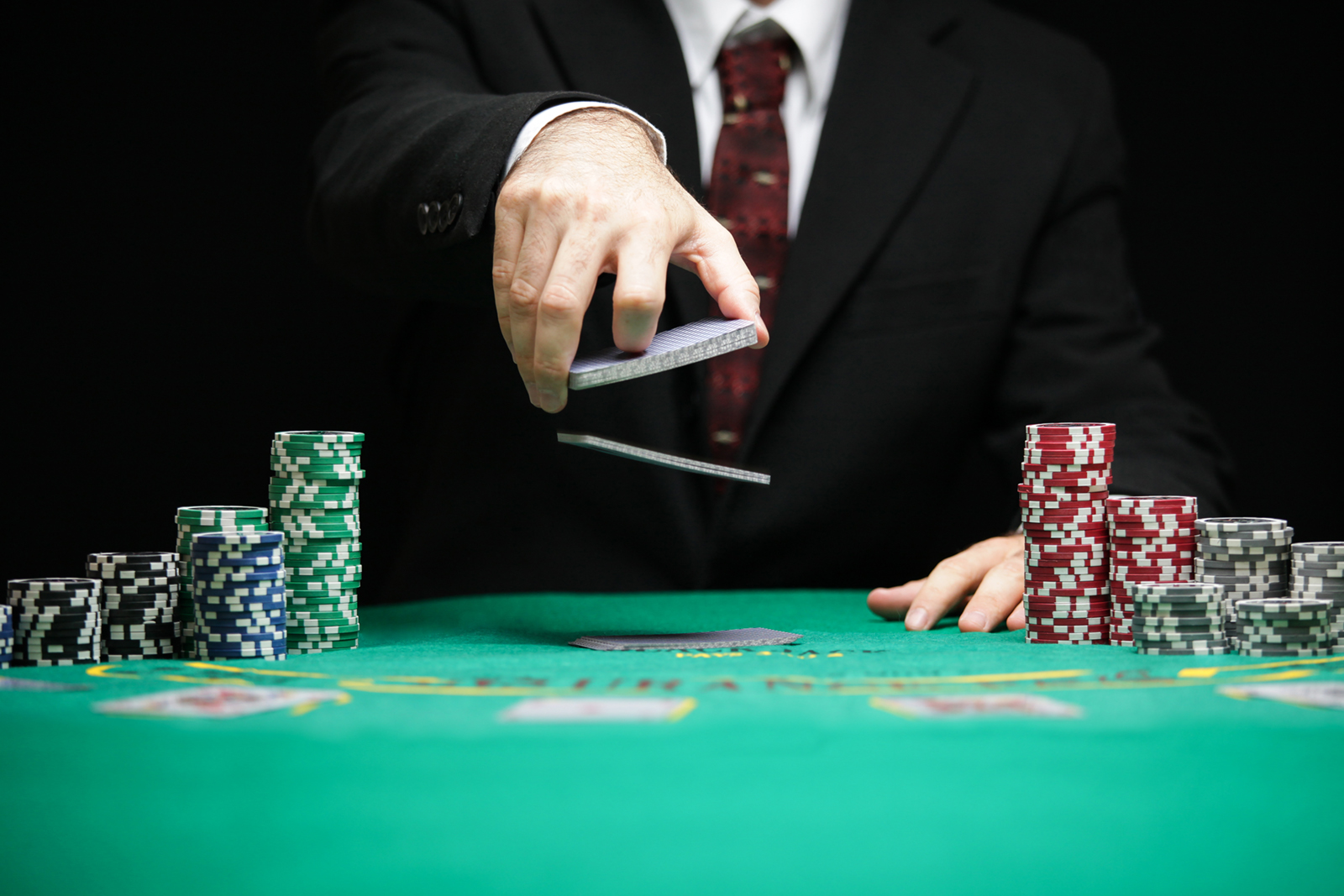 Life Lessons I Learned From Playing Poker