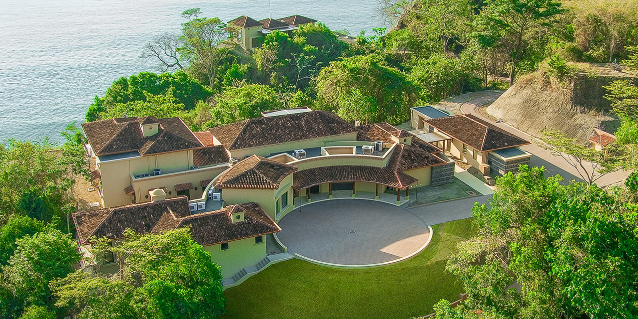 Costa Rica Actual Property Service Dominical