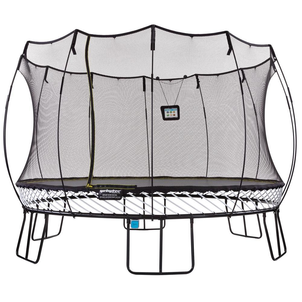 Best Mini Trampoline For Kids & Toddlers - Buyers' Guide - Trampoline