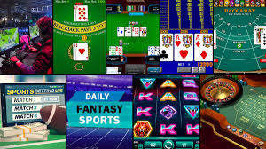 Casino Games for the Best Deals