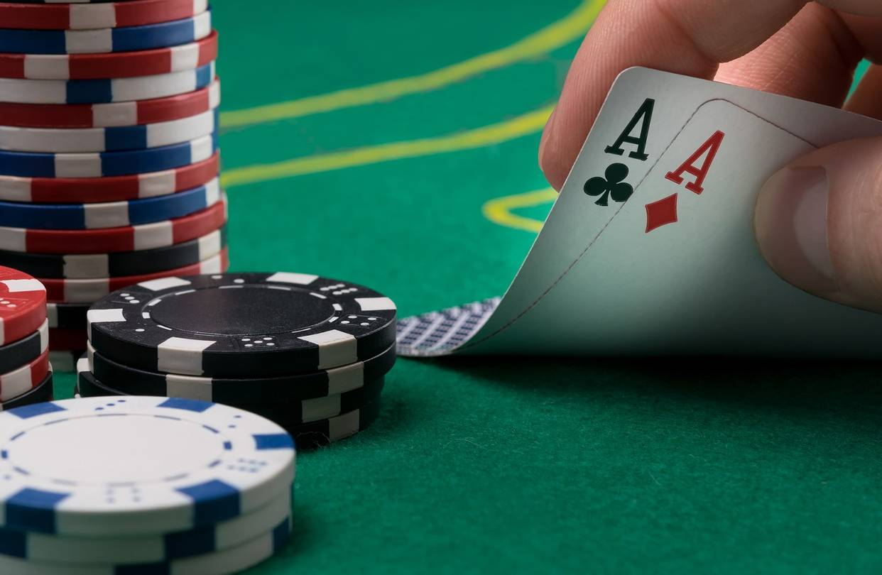 What are the top-notch benefits of online gambling?