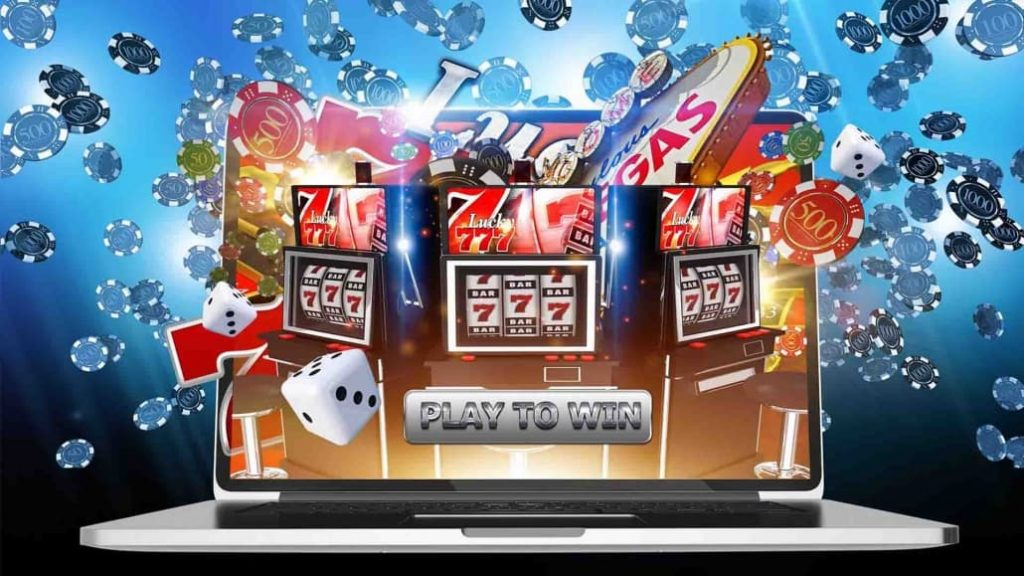Online Casino Slots Fun To Play Easy To Win!