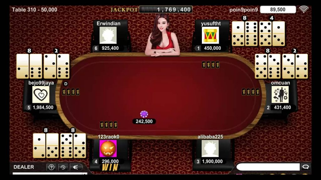 Every Little Thing You Need To Know About Popular Casino Games