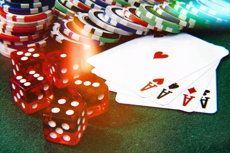 Playing Online Poker Is Easy These Days - With Thrill Poker - Gambling