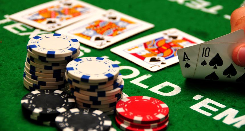 A Journey To Some Of The Popular Online Casino Games - Online Gaming