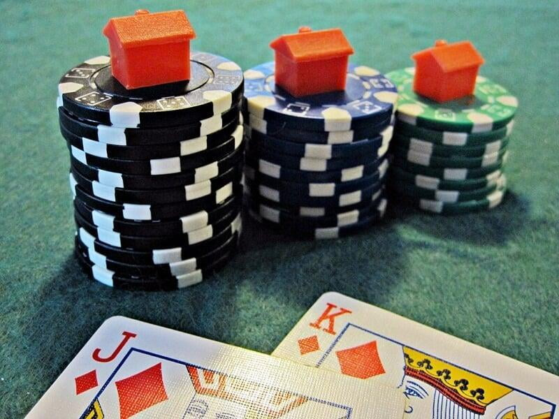 Pro Poker Player Was Bound, Sexually Assaulted, 'Lit On Fire' After Motel Meeting