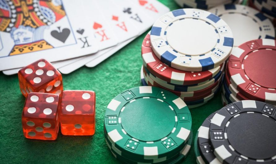 Online Betting Pros And Cons