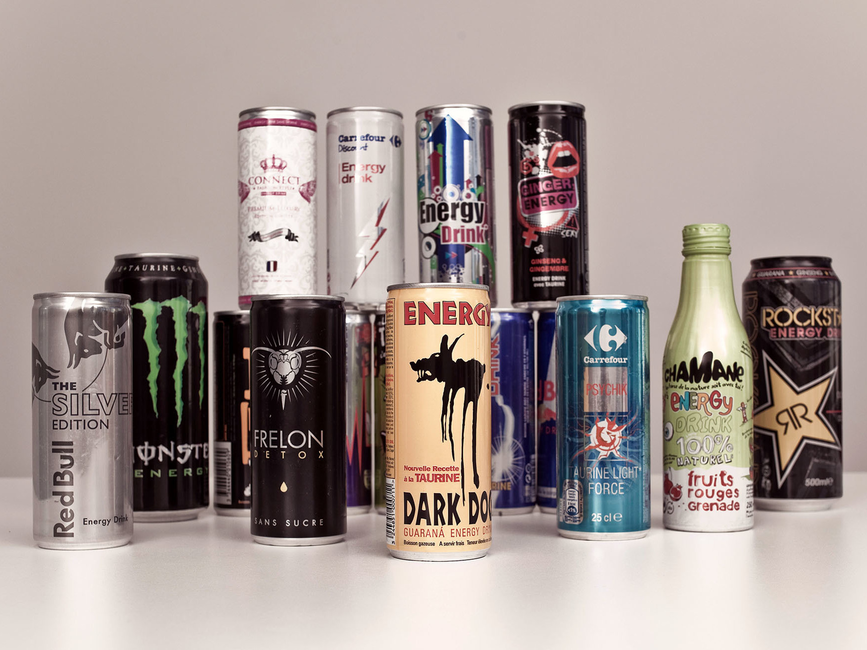 The 10 Best Healthy Organic Energy Drinks 2020