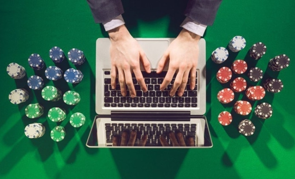 Tips To Select Best Online Casino