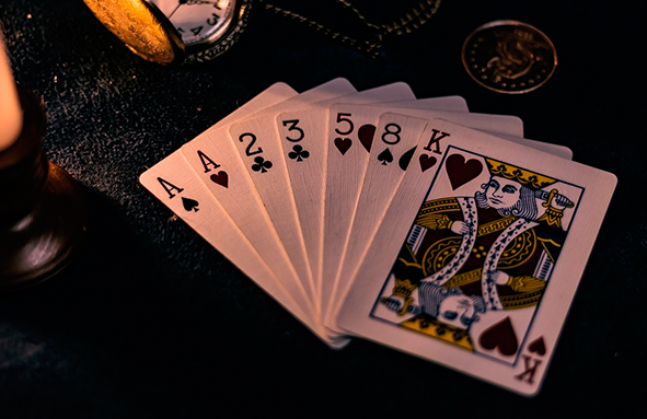 The Newbie's Overview Of Casino Betting