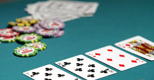 Win Some Money By Playing Online Poker Betting