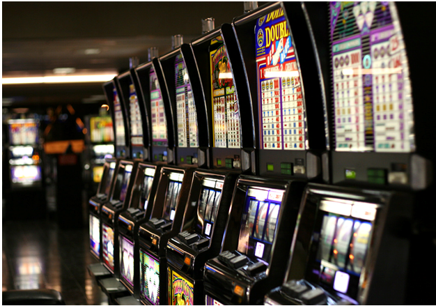 All The Details Of Online Casino