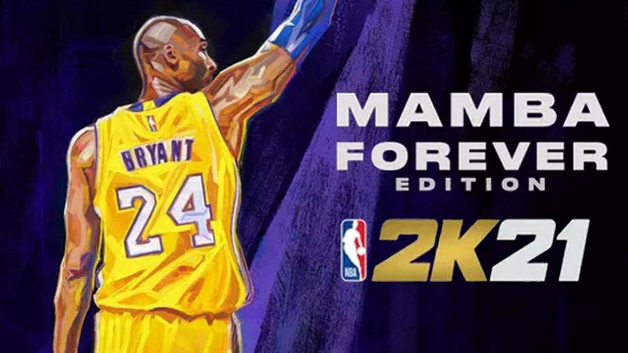 NBA 2K21 – Who Did You Vote For In The Galaxy Opal Bracket?