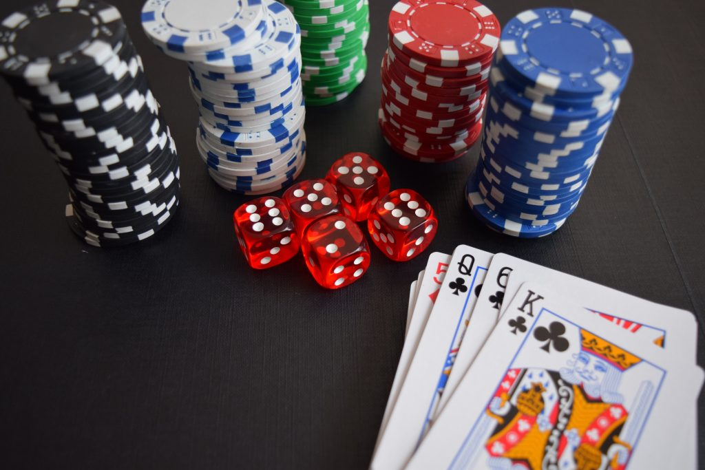Ridiculous Rules About Poker