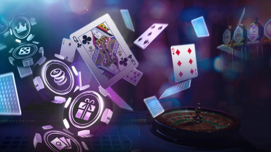 The Ultimate Remedy For Online Casino