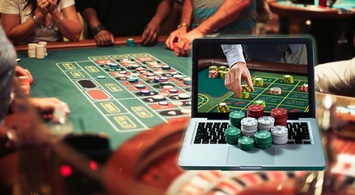 The Way To Generate Earnings From The Gambling Sensation