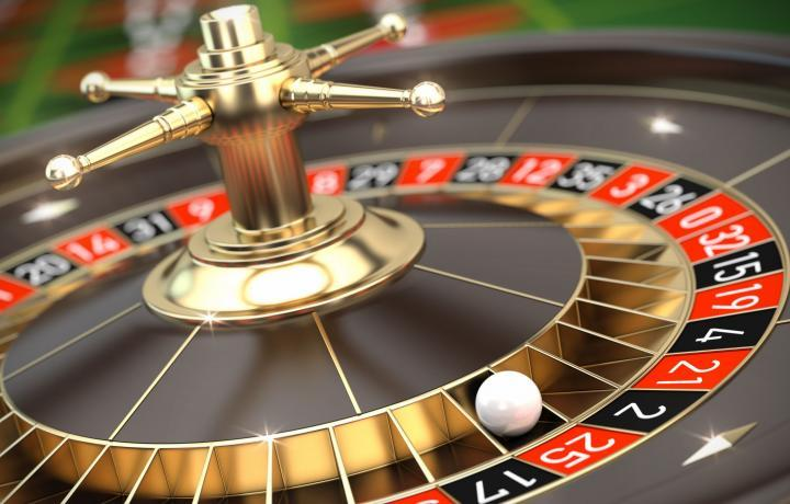 Ways You Can Change Gambling Without Resembling An Amateur