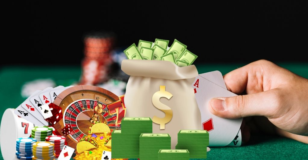 How To Hunt Out The Correct Online Casino On Your Particular Product Service