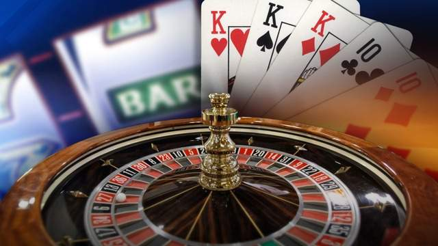 Uncomplicated Methods You'll Be Able to Flip Gambling into Success