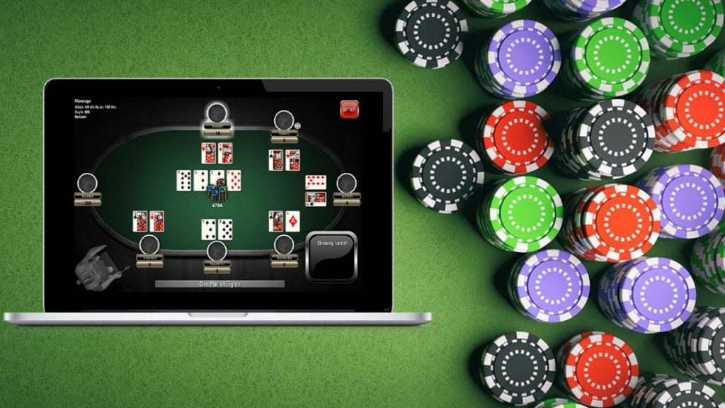 Online Casino That Challenging As You Believe