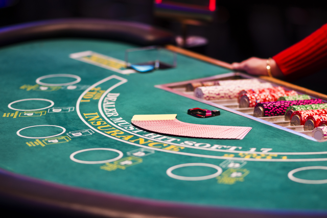 The Things Regarding Online Casino You Probably Had Not Thought About