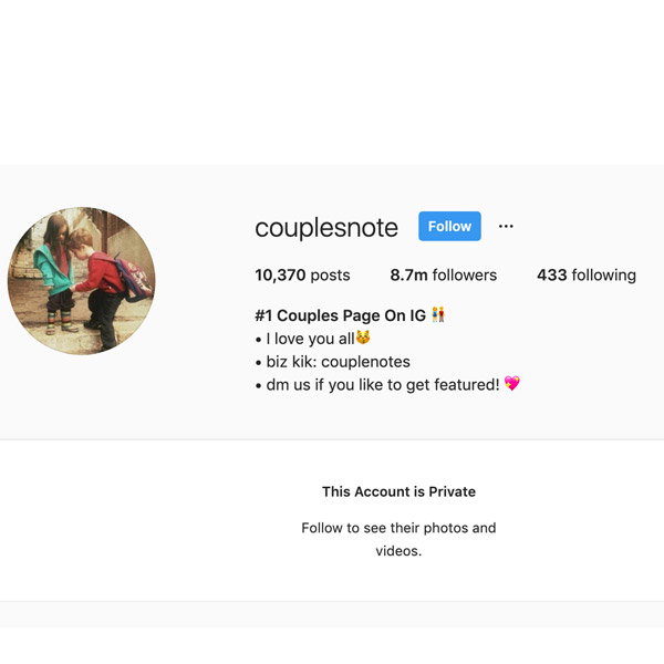 Methods To Clear Your Self Of See Private Instagram