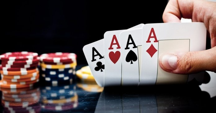 You, Will, Thank Us - Eight Tips On Gambling You Should Know