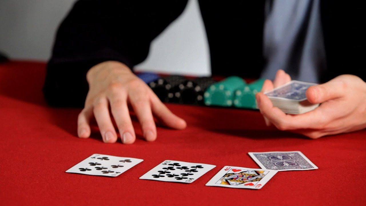 7 Documentaries About Casino That may Change The best way You See Casino