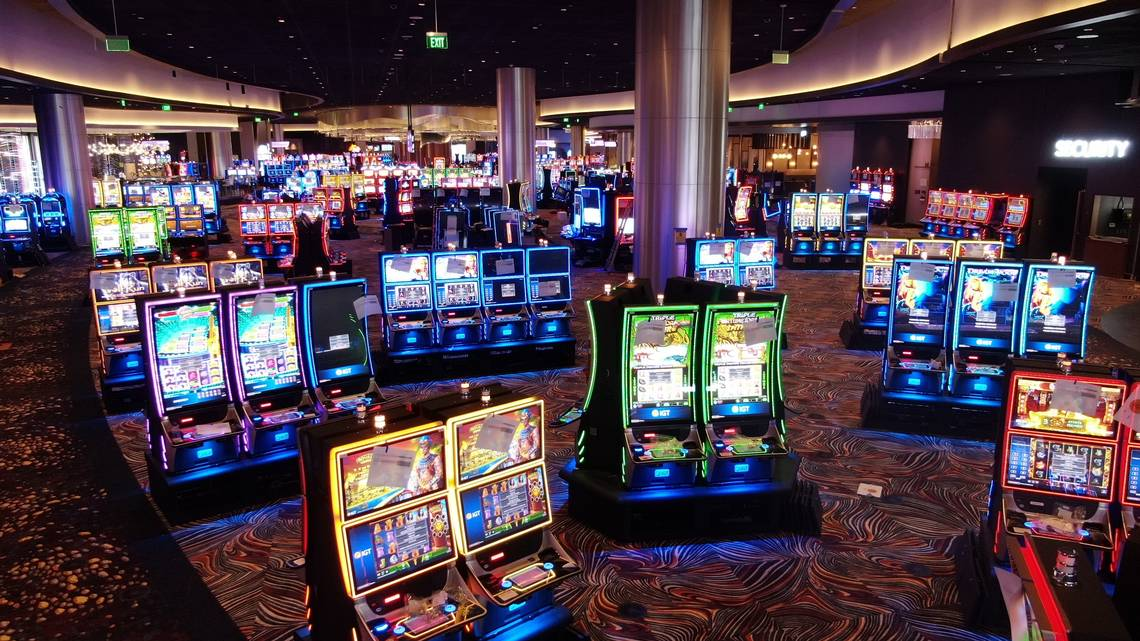 Simple Ways For Casino Uncovered