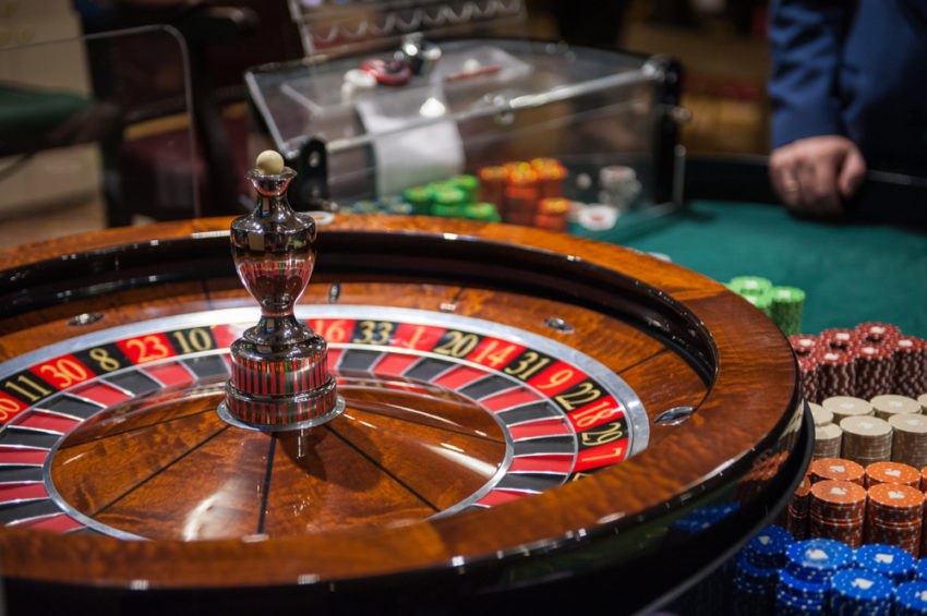 What Everybody Ought To Know About Casino