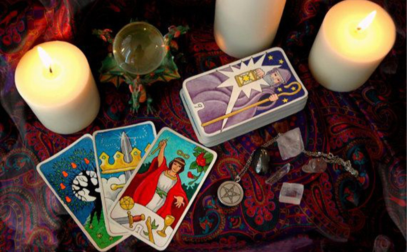 Seven Tremendous Helpful Suggestions To Improve Free Love Spell