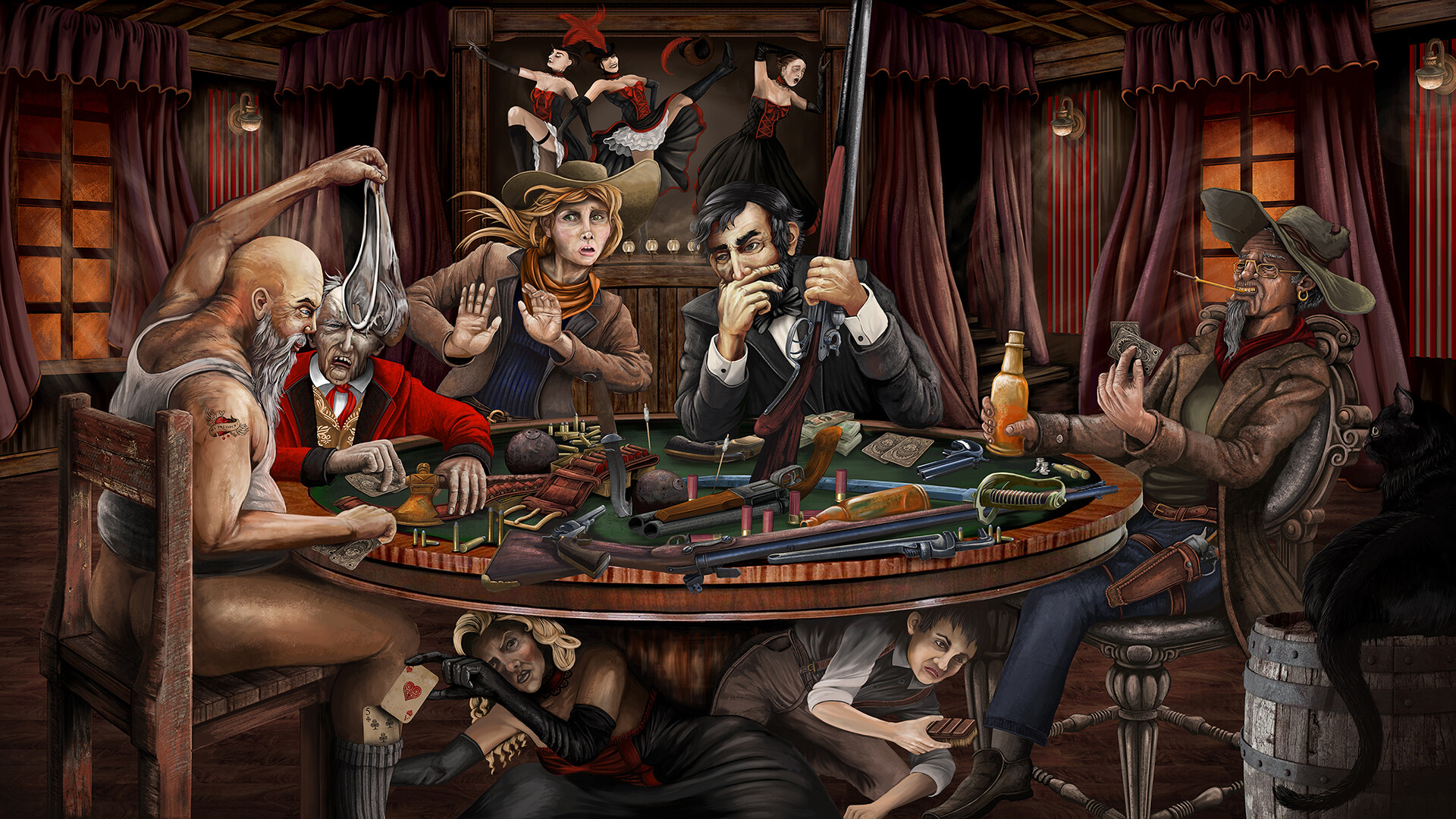 Where Is One Of The Best Gambling?