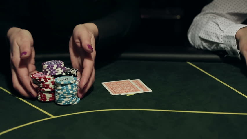 The Battle In Opposition To Online Casino