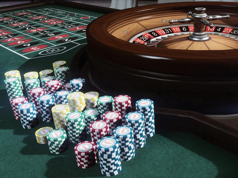 Casino Game An Overview