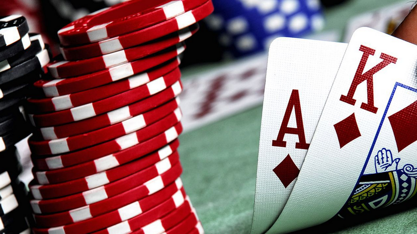 Nine Causes To Love The New Gambling