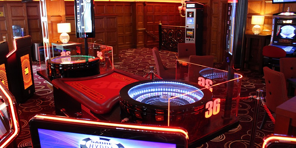 How You Can Details: Online Casino Fundamentals For Unskilled Persons