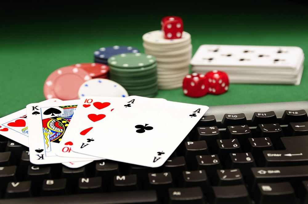 Five Finest Ways To Promote Gambling