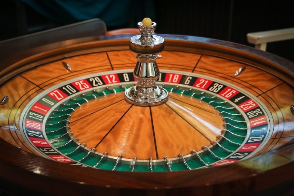 The most Efficient Concepts In Online Casino