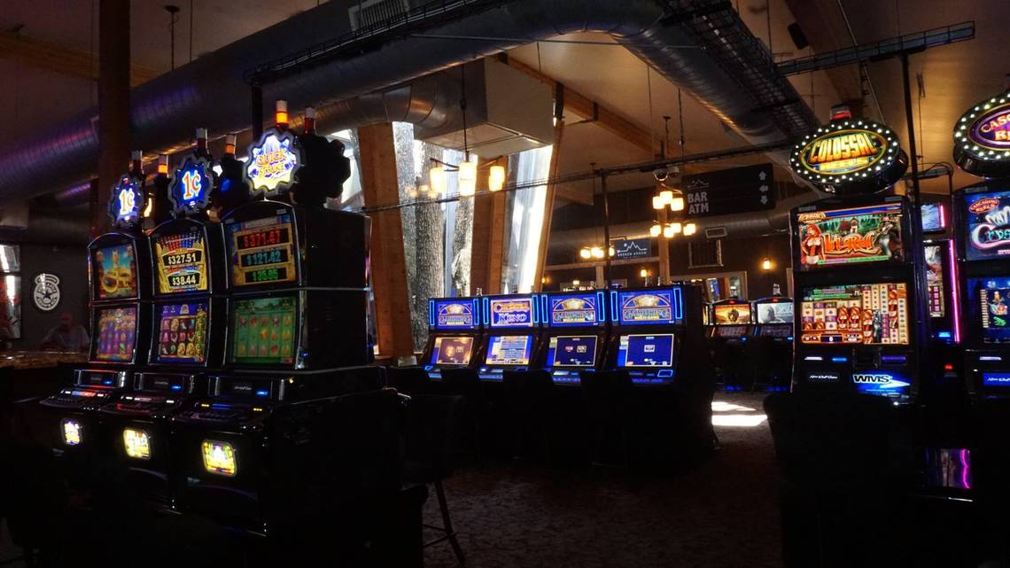 This Could Happen To You... Gambling Tips Errors To Avoid