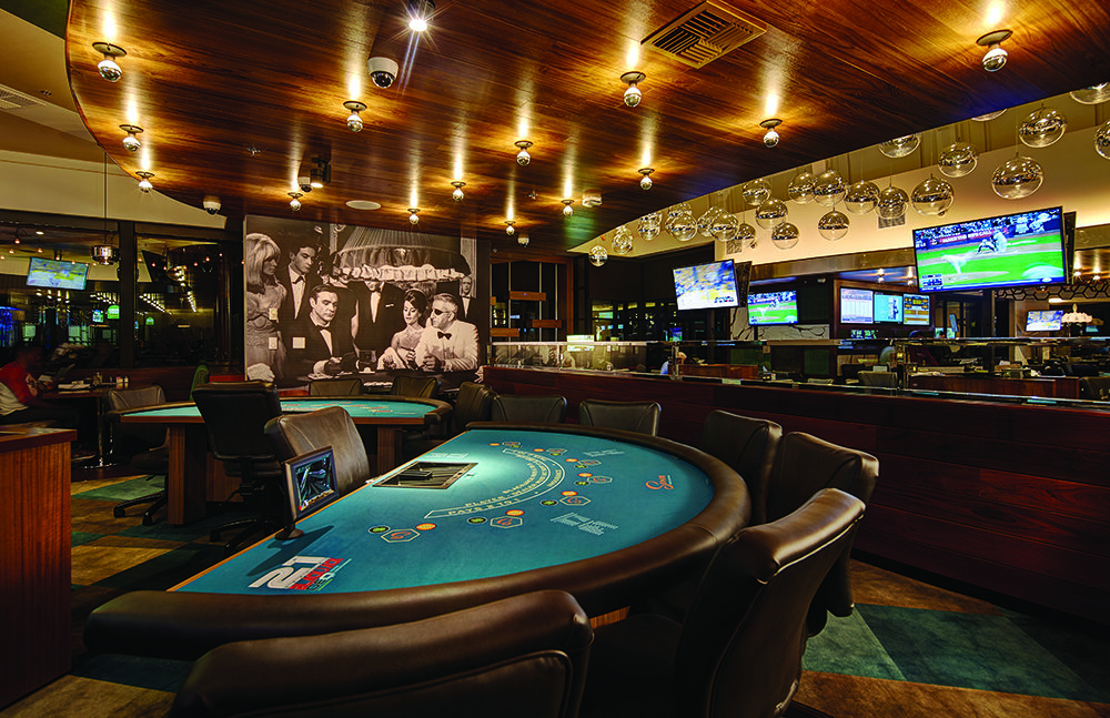 When Casino Grow Too Quickly, That is What Happens