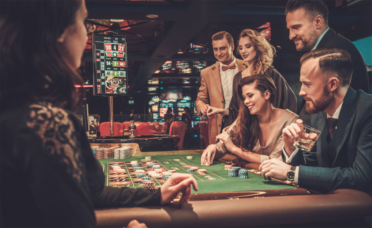How To Start A Business With Gambling?