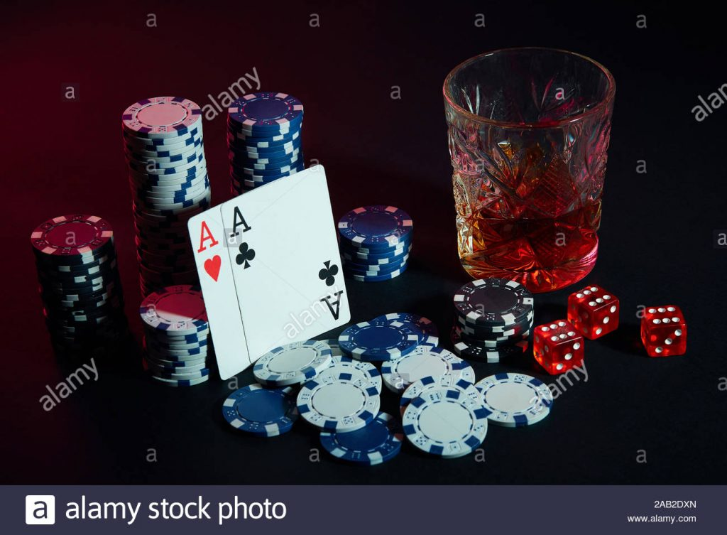 Take The Stress Out Of Online Gambling