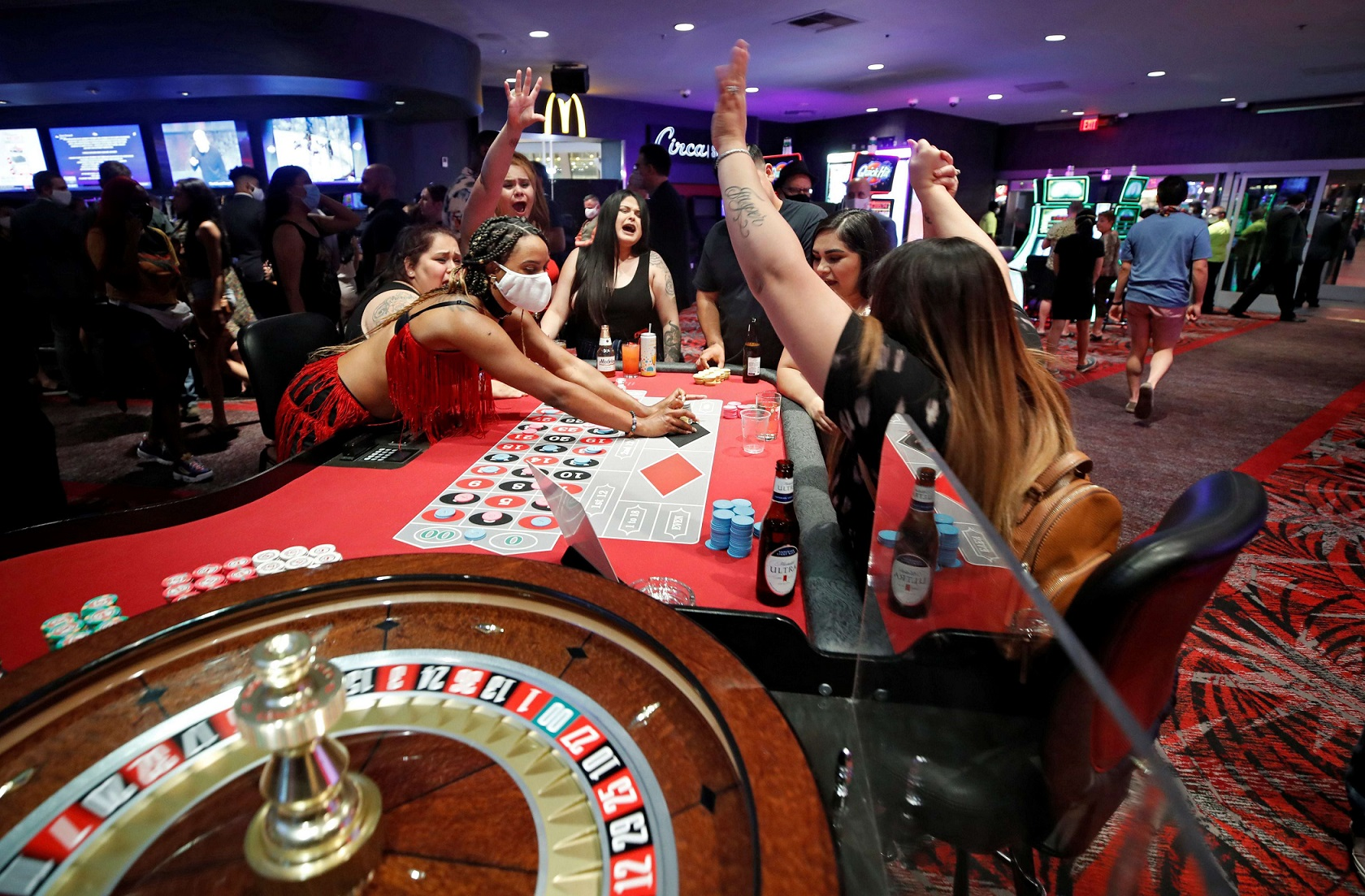 SuperEasy Ways to Be taught Everything about Casino