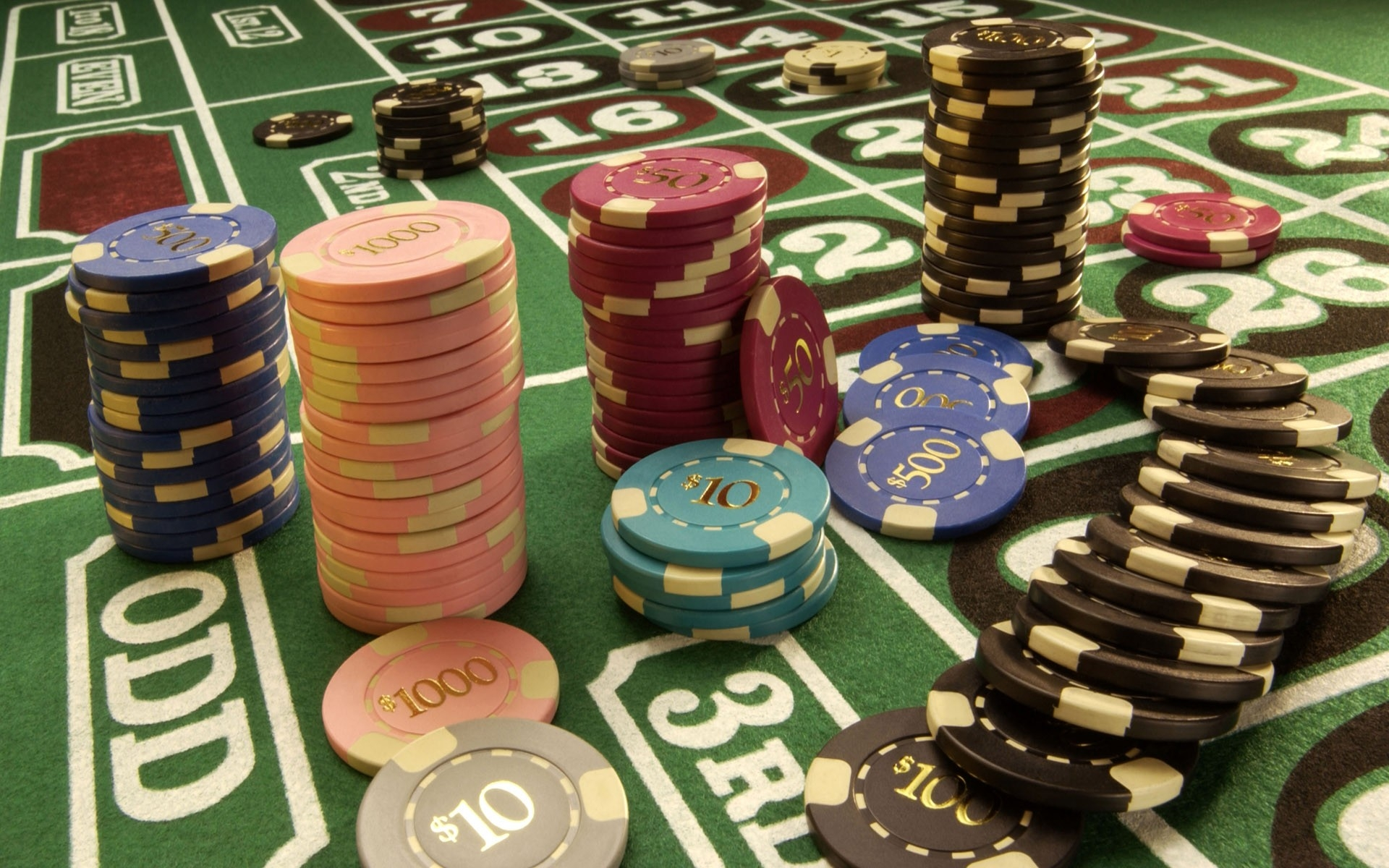 The Most Important Drawback Of Utilizing Gambling