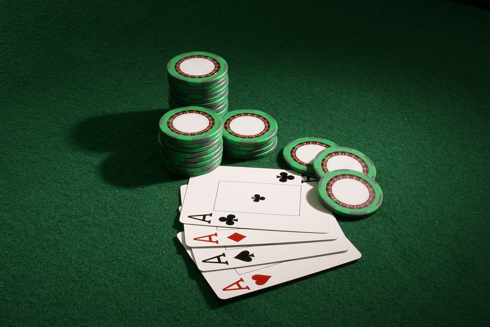 How We Improved Our Online Gambling In a single Week(Month, Day)