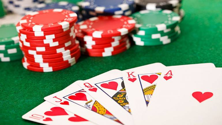 Your Casino Is (Are) About To Cease Being Relevant